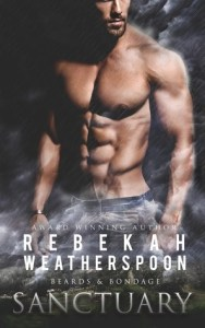 Review: Sanctuary by Rebekah Weatherspoon