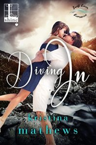 Review: Diving In by Kristina Mathews