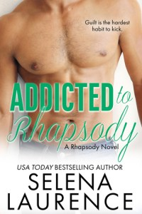Review: Addicted to Rhapsody by Selena Laurence