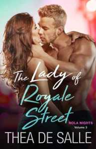 Review: The Lady of Royale Street by Thea deSalle