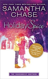 Review: Holiday Spice by Samantha Chase