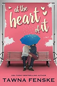 Review: At the Heart of It by Tawna Fenske
