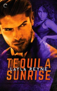 Feature: Tequila Sunrise by Layla Reyne