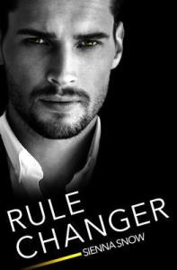 Review: Rule Changer by Sienna Snow