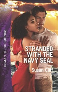 Review: Stranded with the Navy Seal by Susan Cliff