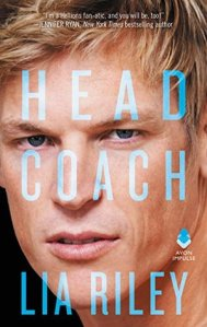 Review: Head Coach by Lia Riley