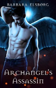 Review: Archangel's Assassin by Barbara Elsborg