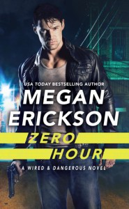 Review: Zero Hour by Megan Erickson