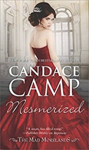Review: Mesmerized by Candace Camp