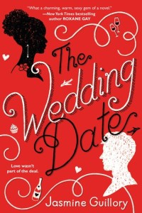 Review: The Wedding Date by Jasmine Gulliary