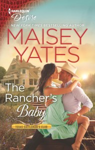 Guest Post: Swoon-Worthy Book Recs from Maisey Yates