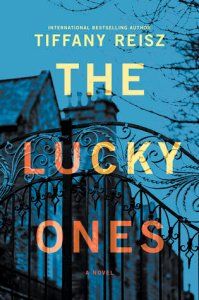 Review: The Lucky Ones by Tiffany Reisz