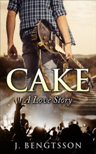 Review: Cake: A Love Story by J. Bengtsson