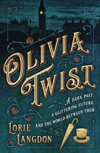 Review: Olivia Twist by Lorie Langdon