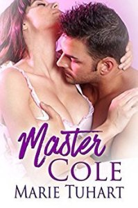 Review: Master Cole by Marie Tuhart