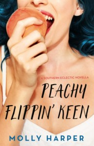 Review: Peachy Flippin' Keen by Molly Harper
