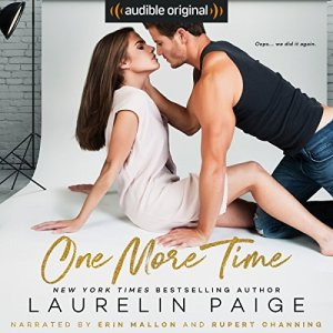 Audio Review: One More Time by Laurelin Paige