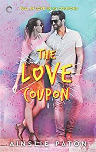 Review: The Love Coupon by Ainslie Paton
