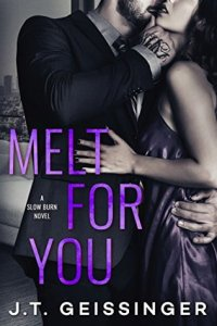 Review: Melt For You by J.T. Geissinger