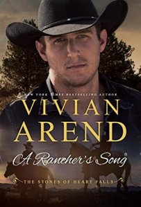 Review: A Rancher's Song by Vivian Arend