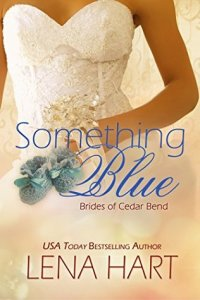 Review: Something Blue by Lena Hart