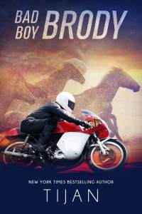 Review: Bad Boy Brody by Tijan