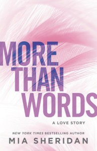 Mandi's Monday Musings – More Than You by Mia Sheridan and Knocked Up by Stacey Lynn