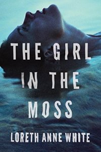 Helyce's Thursday Thoughts: The Girl in the Moss by Loreth Anne White and In Bed with the Beast by Tara Sivec