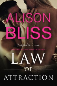 Smexy Snapshot: Law of Attraction by Alison Bliss