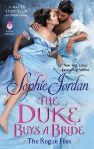 Review: The Duke Buys A Bride by Sophie Jordan