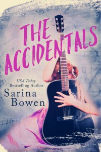 Review: The Accidentals by Sarina Bowen