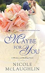 Review: Maybe For You by Nicole McLaughlin