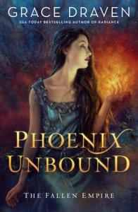 Review: Phoenix Unbound by Grace Draven