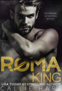 Super-Sized Smex Scene Sunday! A Double Length feature: Roma King by Callie Hart