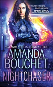 Review: Nightchaser by Amanda Bouchet