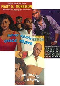 Mary B Morrison bundle