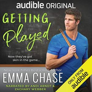 Audio Excerpt: Getting Played by Emma Chase