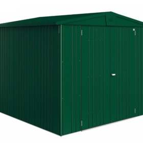 SM Garden Sheds Lifetime 7ft x 4.5ft Heavy Duty Plastic Shed