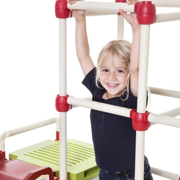Plum Lil Monkey Climb n Slide Olympus Foldable
