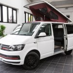 Used Volkswagen Transporter For Sale In Shepperton Surrey Camper Monster