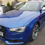 Used Audi S5 For Sale Romford Essex