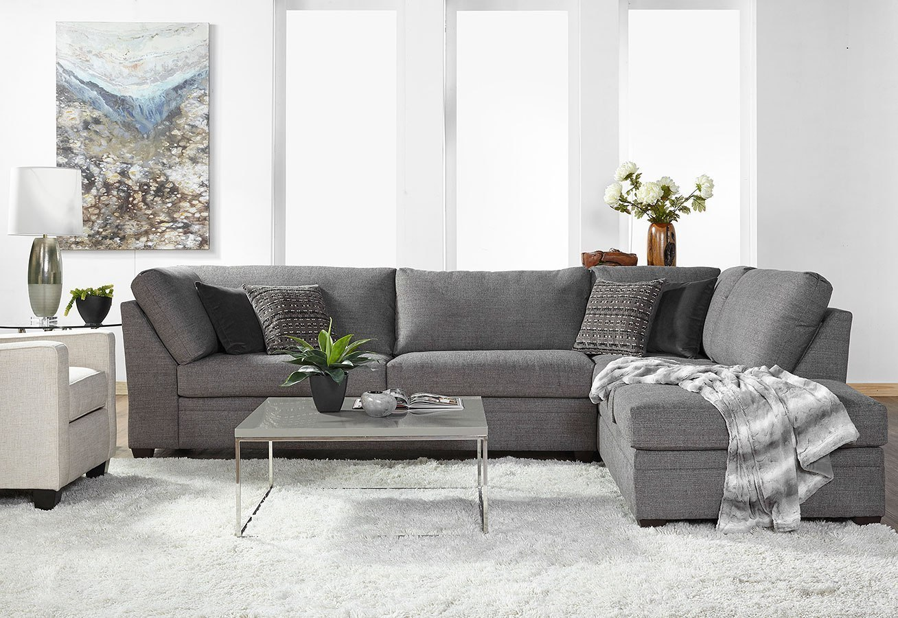 14500 series indy cement sectional