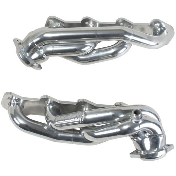 reconditioned ford f150 5 4l 1 5 8 in shorty headers ceramic 99 03