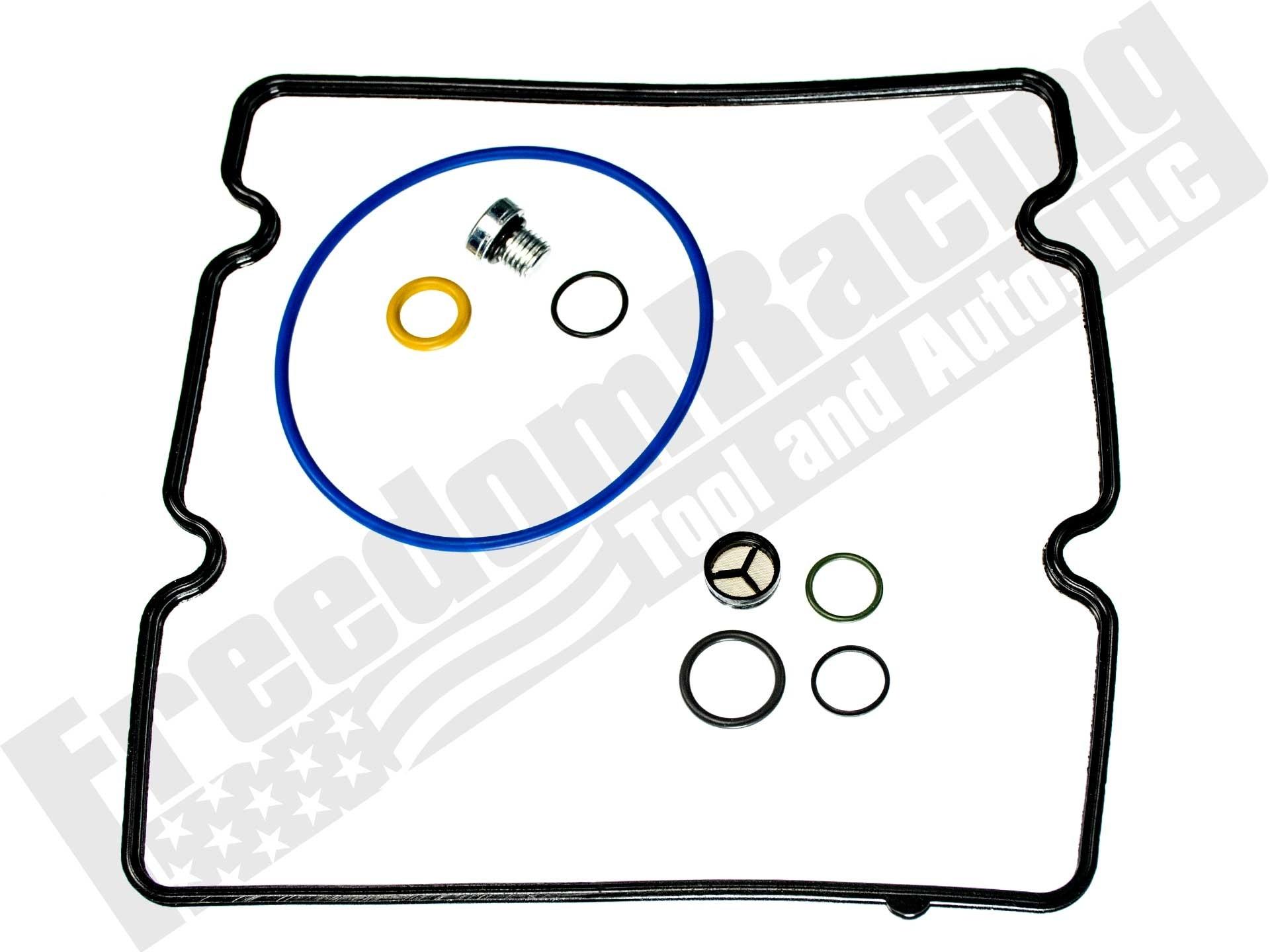 5c3z 9g804 C 6 0l 05 10 Hpop High Pressure Oil Pump O Ring