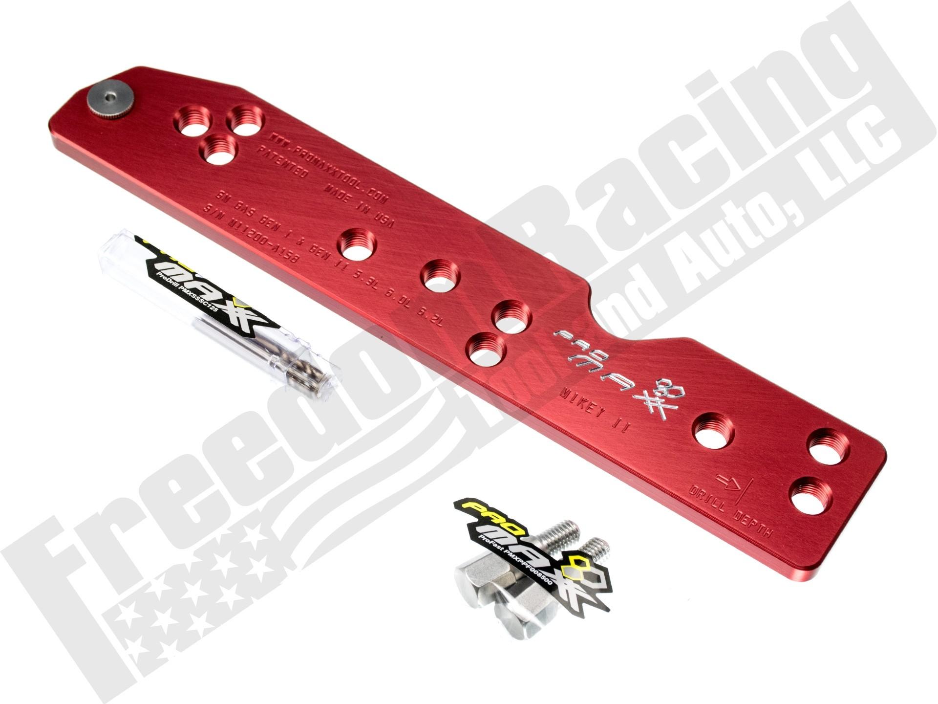 4 8l 5 3l 5 7l 6 0l 6 2l exhaust manifold repair kit