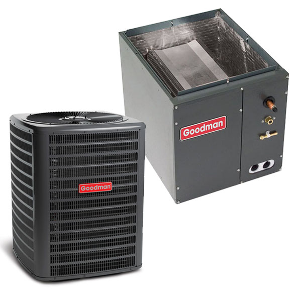Condensers And Coils~~3.5 Ton