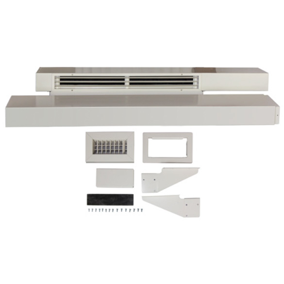 LG Lateral Duct Kit for PTAC