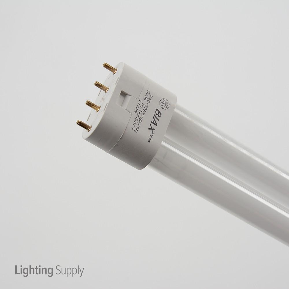 Biax Light Bulb