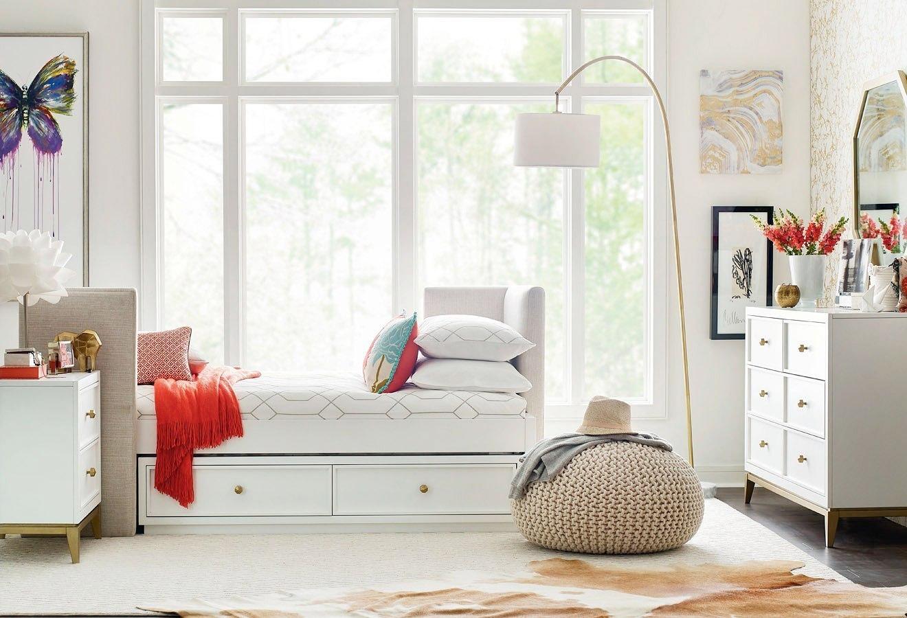chelsea daybed bedroom set