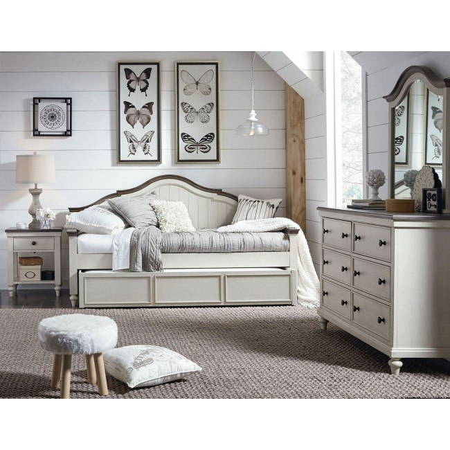 brookhaven youth daybed bedroom set